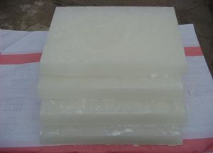 White Granular or Slab 58 60 Fully Refined Paraffin Wax for Candle Making pictures & photos