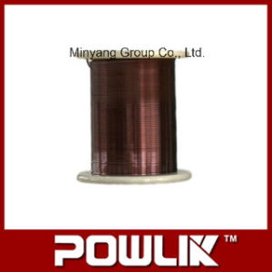 Colored Enameled Flat/Rectangular Magnet Wire for Motor Winding pictures & photos