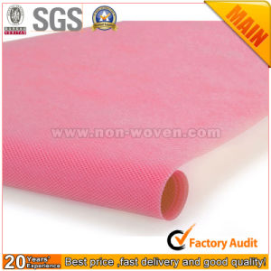 Biodegradable PP Nonwoven Spunbond Fabric pictures & photos