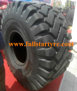 Treadura Tl Tire, off The Road High Quality Tyre, 20.5-25, 23.5-25, 26.5-25 L3 Pattern Bias OTR Tyre pictures & photos