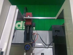 Taiwan-Made High Precision Multiaxial EDM Drilling Machine pictures & photos