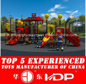Huadong Playground Equipment Fire Control Series (HD15A-062A) pictures & photos
