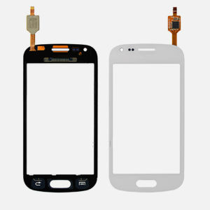 High Quality Phone Digitizer Touch Screen for S7562 pictures & photos