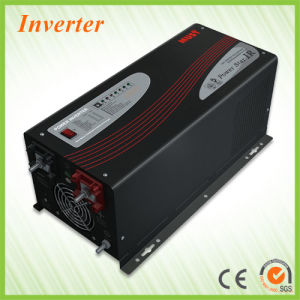 Solar System Solar Power Inverter 220V off Grid pictures & photos