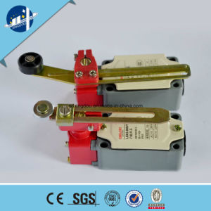 Construction Building Hoist Lifting Machine Spare Parts/Safety Switch/Rubber Mat pictures & photos