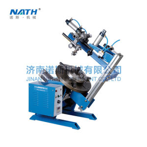 100kg China Welding Positioner/Automatic Welding Positioner/Small Welding Positioner pictures & photos