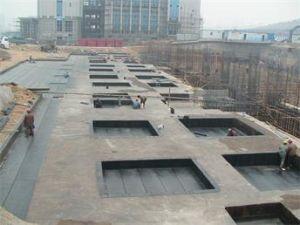 Bitumen Waterproof Membrane / Roofingwaterproof Materials / Asphalt Roll Roofing / Building Materials pictures & photos
