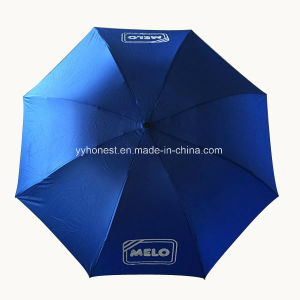 "High Quality 23""*8K 3 Folding Rain Umbrella for Promotion pictures & photos"