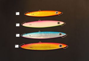 Fishing Tackle/Fishing Lure / Lead Fish / Hard Fishing Lure-Lf101/102/103 pictures & photos