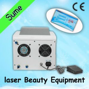 Q Switch YAG Laser Tatto Eyebrow Callus Removal Mini Tattoo Removal Beauty Machine pictures & photos