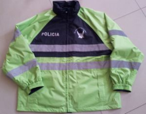 Traffic Police Uniforms Safety Clothes Jackets pictures & photos