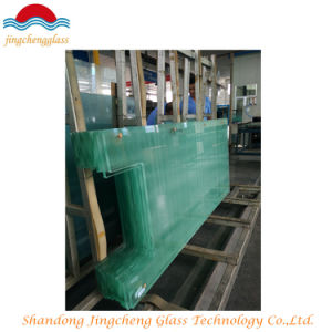 Thickness 3 mm-19 mm Skylight Tempered Glass pictures & photos