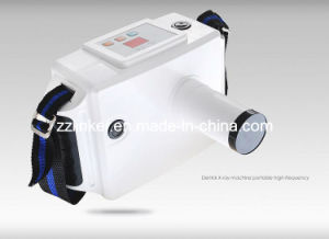 Lk-C26 Blx-8 Dental Wireless Portable X-ray Unit pictures & photos
