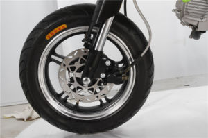 Jincheng Jc110y Dirt Bike Motorcycle pictures & photos