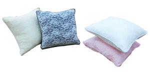 Lace Serise Square Cushion