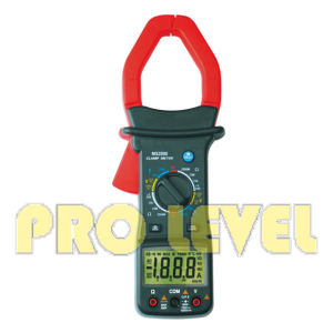 Digital AC Clamp Meter (MS2000) pictures & photos