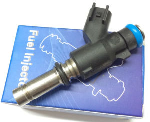 Fuel Injector (25380933) for Chevrolet Aveo pictures & photos