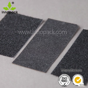 Black Steel Sand Girt 60 PVC Anti Slip Tape pictures & photos