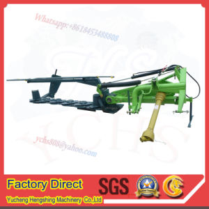 Farm Disc Mower for Lovol Tractor Mounted Grass Cutter pictures & photos