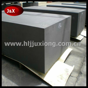 Graphite Block as Mould in Railway Production pictures & photos
