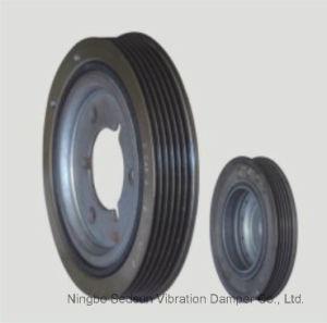 Crankshaft Pulley / Torsional Vibration Damper for Peugeot 0515. R8 pictures & photos