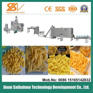 High Capacity Low Consumption Production Line of Pasta pictures & photos