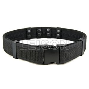 Military Police Duty Belt Nylon ISO Standard Jypd-Nl04 pictures & photos