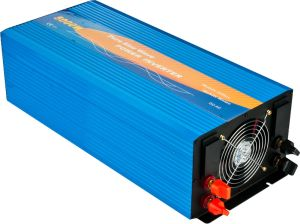 5000W DC-AC Pure Sine Wave Power Inverter pictures & photos