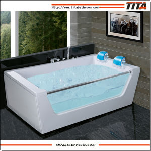 Plastic Bathtub for Adult Tmb056 pictures & photos