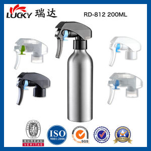 250ml Aluminum Bottle with Trigger Sprayer pictures & photos