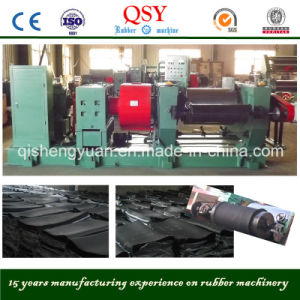 Qishengyuan Brand Taiwan Technology Rubber Refiner / Refining Mill / Reclaimed Rubber Refining (XKJ-480) pictures & photos