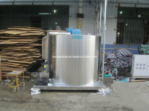 Stainless Steel Ice Machine Evaporator pictures & photos