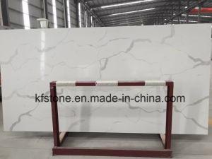 High Quality Quartz Stone Vanity Top pictures & photos