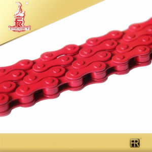 O-Ring Motorcycle Chain Colored