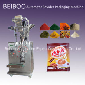 Automatic Powder Bag Vertical Packing Machine for Film Package (DXDF60)