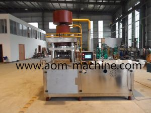 Hot Sale Automatic Hydraulic Powder Tablet Press Machine pictures & photos