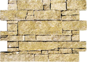 Chinese Popular Culture Stone for External Wall pictures & photos