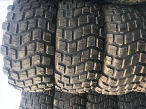 Cash Commodity Advance Military off-Road Tires Desert Truck Tires 24r20.5