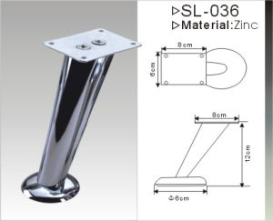 High Quality Sofa Leg (SL-036) pictures & photos
