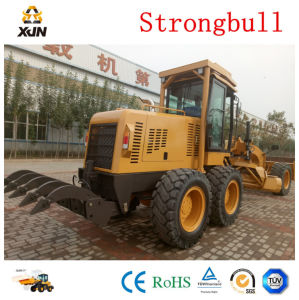 Py9130 Small Motor Grader Similar 140g 140k Small Motor Mini Grader pictures & photos