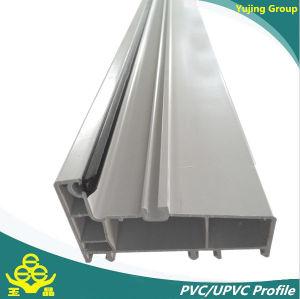 UPVC Plastic Window Frame; UPVC Plastic Profile