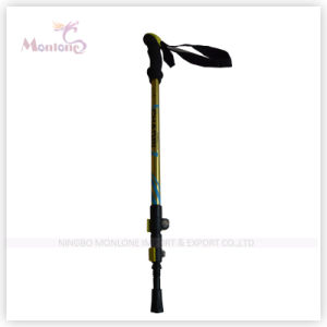 Hiking Stick with Adjustable Wrist Strap pictures & photos