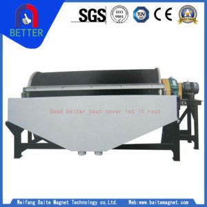Xctn Series Heavy Medium Recovery Wet Magnetic Separators for Coal Plant pictures & photos