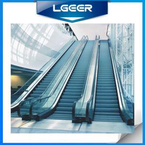 35 Degree Comercial Escalator pictures & photos