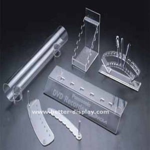 Custom Clear Acrylic Desk Accessories pictures & photos