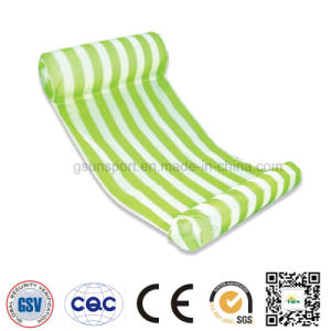 Floating Headrest Footrest Hammock Inflatable for Swimmers