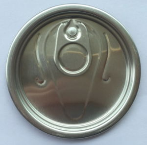 211# Tinplate Partial Open Lid for Oil pictures & photos