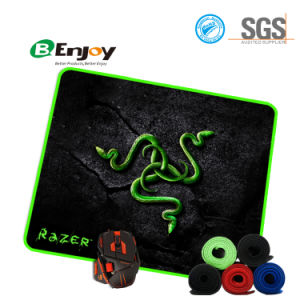 Hot Sale Best Quality Razer Gaming Mouse Pad pictures & photos