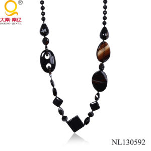 2014 Fashion Agate Necklace by China Manufacturer pictures & photos