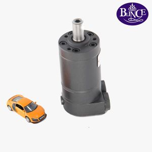 Blince Omm (8 12.5 20 32 40 50) 1950rpm High Speed Hydraulic Motor pictures & photos